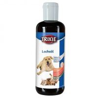 SALMON OIL - lososový olej 250 ml (Omega 3 a 6)