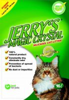 Kočkolit Jerrys Magic Crystals 16l Natural