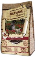 Natural Greatness Chicken Recipe Starter Puppy /kuře/ 2kg