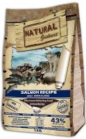 Natural Greatness Salmon Recipe Medium,Large /losos/ 2 kg