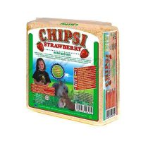 Podest.hoblin. CHIPSI Strawberry 60L/3,4kg