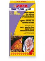 Sera - Baktopur Direct 8tab.