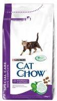 CAT CHOW Special Care Hairball 1,5kg
