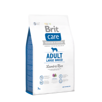 Brit Care Adult LB Lamb & Rice 3kg