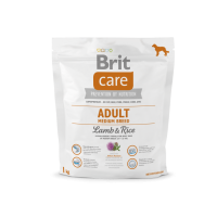 Brit Care Adult MB Lamb & Rice 1kg