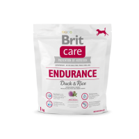 Brit Care Endurance Duck & Rice 1kg