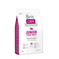 Brit Care Junior LB Lamb & Rice 3kg