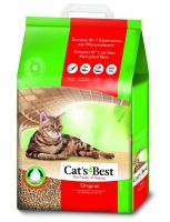 Cats Best ORIGINAL (ÖKO PLUS) 20 L / 8,6 kg