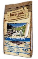 Natural Greatness Salmon Recipe Mini Sensitive /losos/ 6 kg
