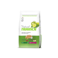 TRAINER Natural Maxi Puppy čerstvé kuře 3kg