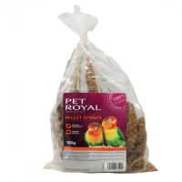 Pet Royal senegalské proso 100g