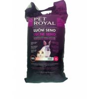 Pet Royal Seno krmné 500g