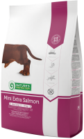 Nature's Protection Dog Mini Extra Salmon 500g