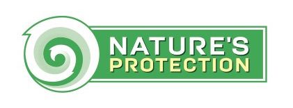 Nature's protection Dog