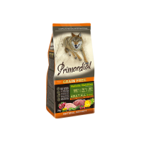 PRIMORDIAL Dog Adult Deer & Turkey 12kg