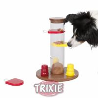 Dog Activity GAMBLE TOWER 25x27 cm Trixie